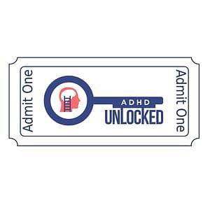 ADHD Unlocked Membership